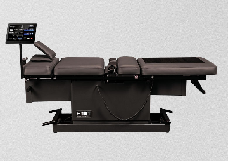 Hill DT™ Spinal Decompression Table