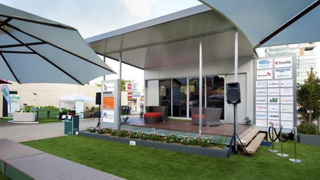 Event Pavilions