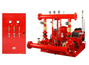 FIRE SUPPRESSION SYSTEM 33